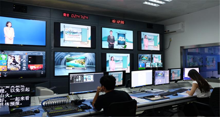 汇聚文明正能量  续写气象新篇章——柳州市气象局创建全国文明单位工作纪实